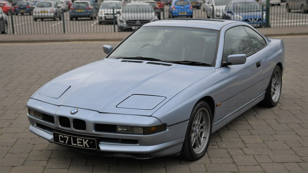 NO RESERVE! - 1992 BMW 850i For Sale (picture 3 of 109)
