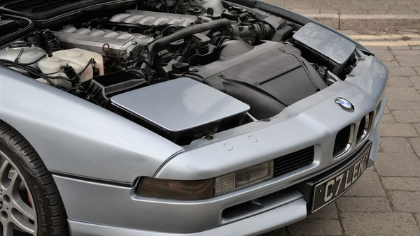 NO RESERVE! - 1992 BMW 850i For Sale (picture 72 of 109)
