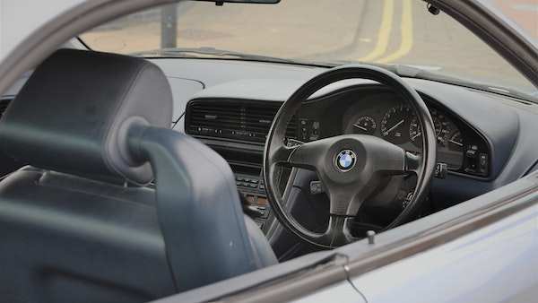 NO RESERVE! - 1992 BMW 850i For Sale (picture 23 of 109)
