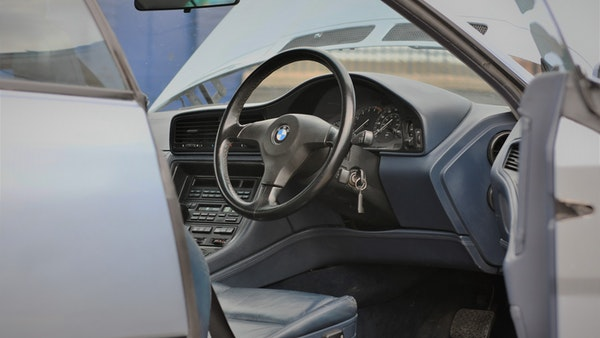 NO RESERVE! - 1992 BMW 850i For Sale (picture 21 of 109)