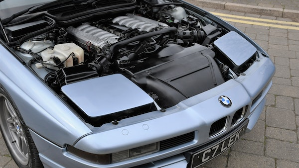NO RESERVE! - 1992 BMW 850i For Sale (picture 71 of 109)