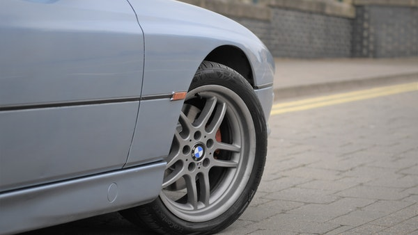 NO RESERVE! - 1992 BMW 850i For Sale (picture 63 of 109)