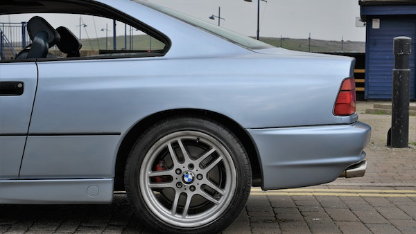 NO RESERVE! - 1992 BMW 850i For Sale (picture 60 of 109)