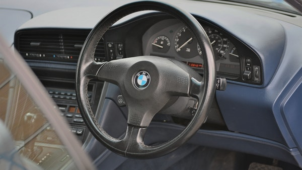 NO RESERVE! - 1992 BMW 850i For Sale (picture 24 of 109)