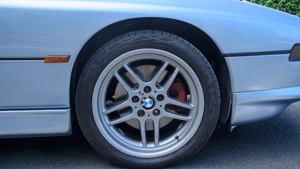 1992 BMW 850i For Sale (picture 32 of 111)
