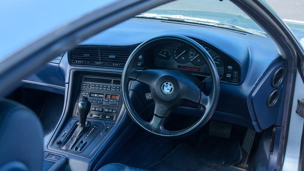 1992 BMW 850i For Sale (picture 36 of 111)