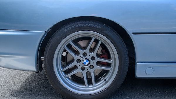 1992 BMW 850i For Sale (picture 31 of 111)