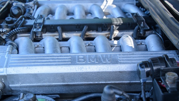 1992 BMW 850i For Sale (picture 88 of 111)