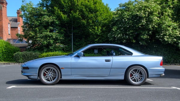 1992 BMW 850i For Sale (picture 12 of 111)
