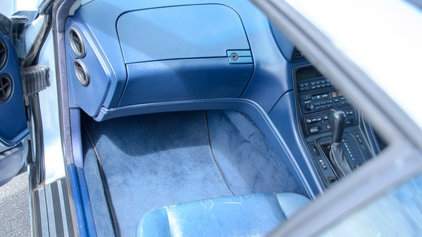 1992 BMW 850i For Sale (picture 67 of 111)