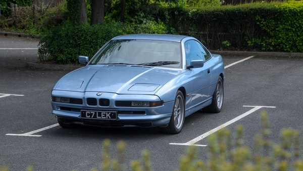1992 BMW 850i For Sale (picture 21 of 111)