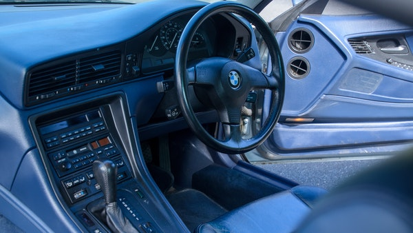 1992 BMW 850i For Sale (picture 37 of 111)