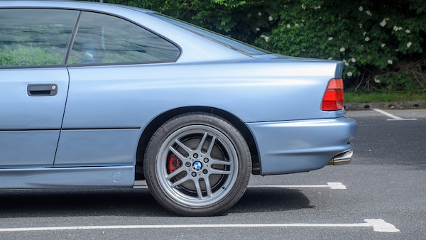 1992 BMW 850i For Sale (picture 28 of 111)