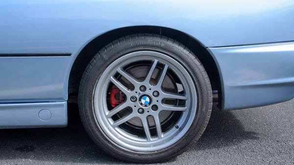 1992 BMW 850i For Sale (picture 34 of 111)