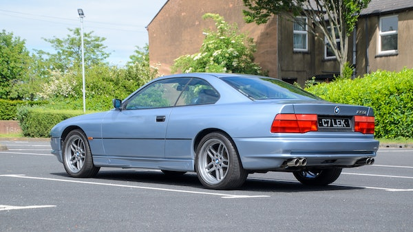 1992 BMW 850i For Sale (picture 30 of 111)