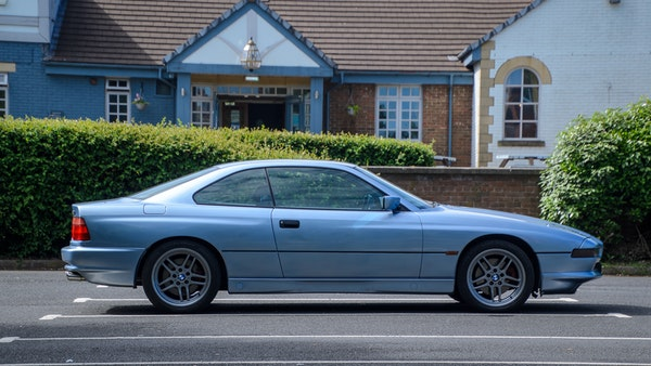 1992 BMW 850i For Sale (picture 6 of 111)