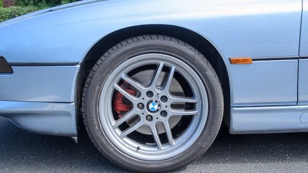 1992 BMW 850i For Sale (picture 33 of 111)