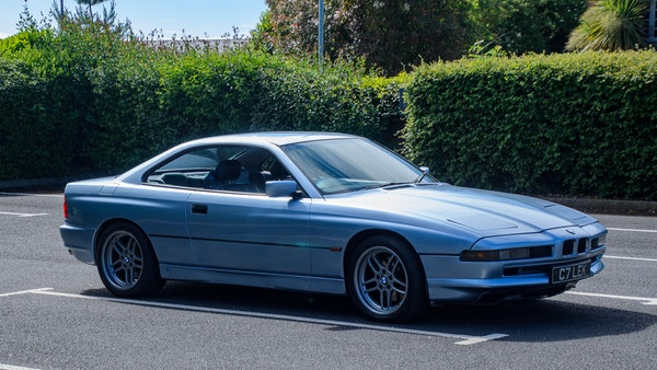 1992 BMW 850i For Sale (picture 11 of 111)