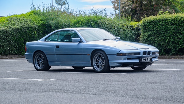 1992 BMW 850i For Sale (picture 13 of 111)