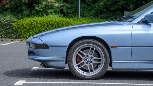 1992 BMW 850i For Sale (picture 29 of 111)