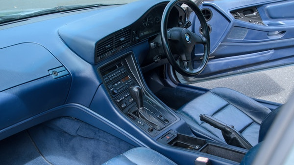 1992 BMW 850i For Sale (picture 66 of 111)