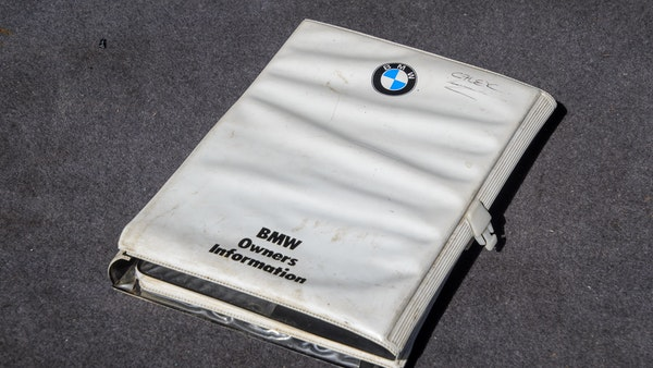 1992 BMW 850i For Sale (picture 105 of 111)