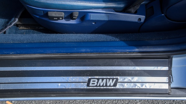 1992 BMW 850i For Sale (picture 47 of 111)
