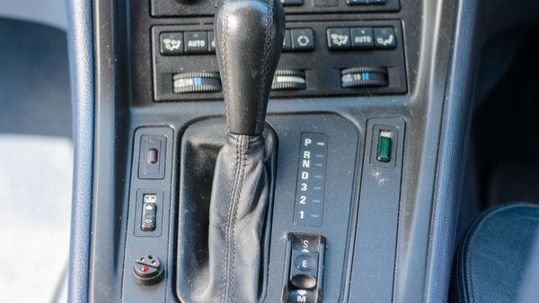1992 BMW 850i For Sale (picture 52 of 111)