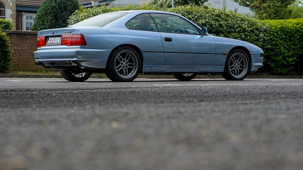 1992 BMW 850i For Sale (picture 23 of 111)