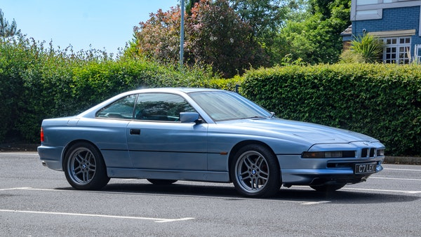1992 BMW 850i For Sale (picture 7 of 111)