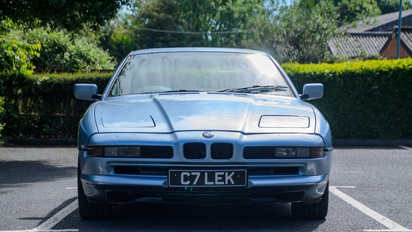 1992 BMW 850i For Sale (picture 9 of 111)