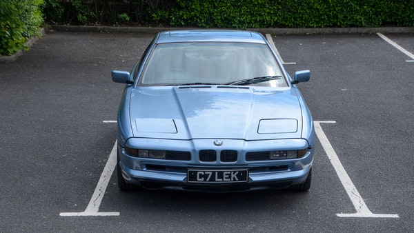 1992 BMW 850i For Sale (picture 15 of 111)