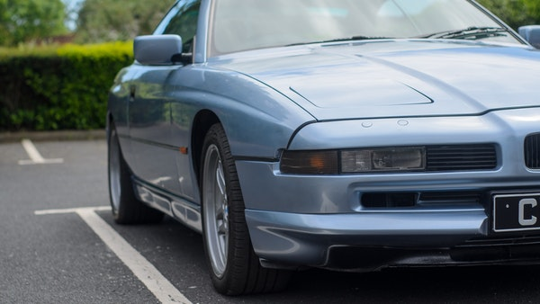 1992 BMW 850i For Sale (picture 25 of 111)