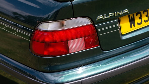 2000 BMW Alpina B10 3.3 For Sale (picture 79 of 163)