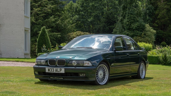2000 BMW Alpina B10 3.3 For Sale (picture 1 of 163)