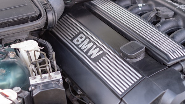 2000 BMW Alpina B10 3.3 For Sale (picture 95 of 163)