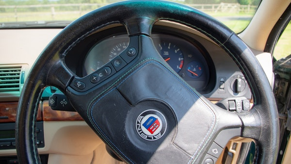2000 BMW Alpina B10 3.3 For Sale (picture 37 of 163)