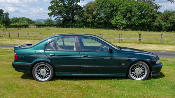 2000 BMW Alpina B10 3.3 For Sale (picture 7 of 163)