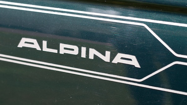 2000 BMW Alpina B10 3.3 For Sale (picture 66 of 163)