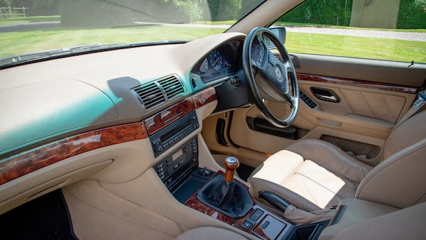 2000 BMW Alpina B10 3.3 For Sale (picture 29 of 163)