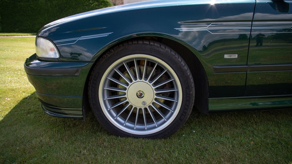 2000 BMW Alpina B10 3.3 For Sale (picture 15 of 163)