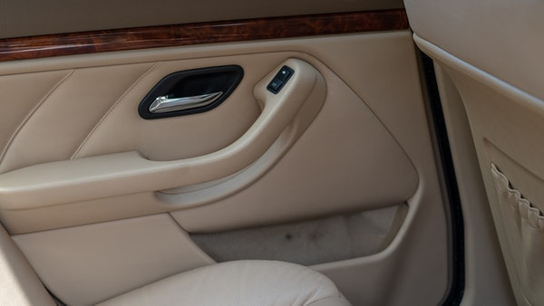 2000 BMW Alpina B10 3.3 For Sale (picture 65 of 163)