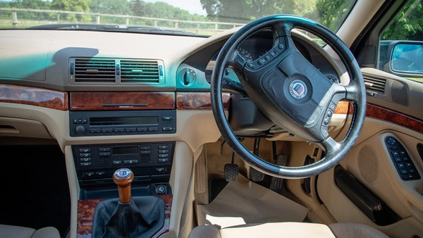 2000 BMW Alpina B10 3.3 For Sale (picture 32 of 163)