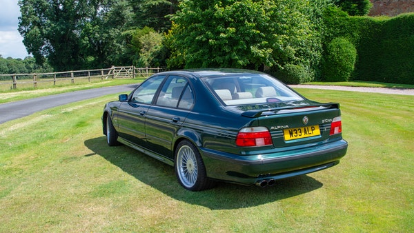 2000 BMW Alpina B10 3.3 For Sale (picture 14 of 163)