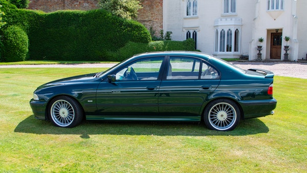 2000 BMW Alpina B10 3.3 For Sale (picture 9 of 163)
