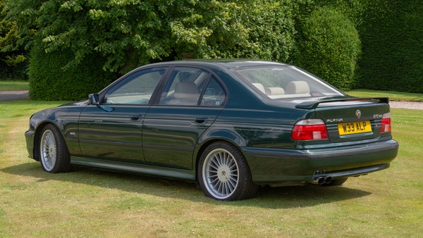 2000 BMW Alpina B10 3.3 For Sale (picture 12 of 163)