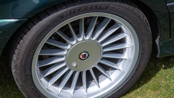 2000 BMW Alpina B10 3.3 For Sale (picture 22 of 163)