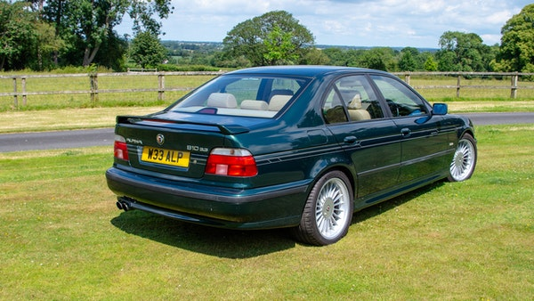 2000 BMW Alpina B10 3.3 For Sale (picture 10 of 163)