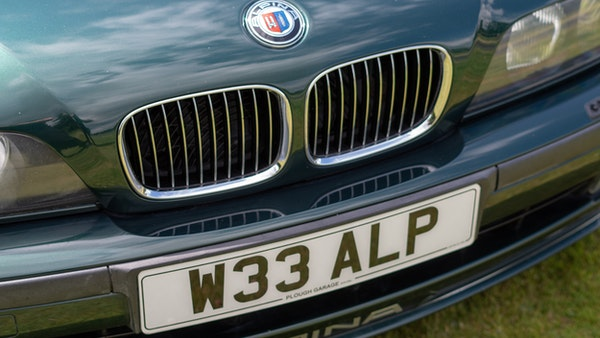 2000 BMW Alpina B10 3.3 For Sale (picture 81 of 163)