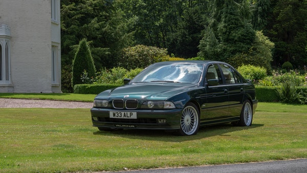 2000 BMW Alpina B10 3.3 For Sale (picture 3 of 163)
